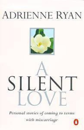 A Silent Love by Adrienne Ryan
