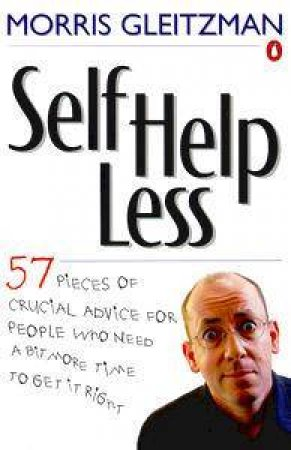 Self Helpless by Morris Gleitzman