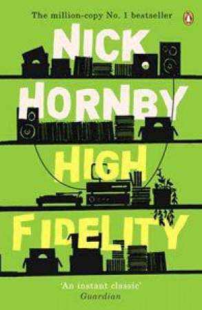 High Fidelity by Nick Hornby