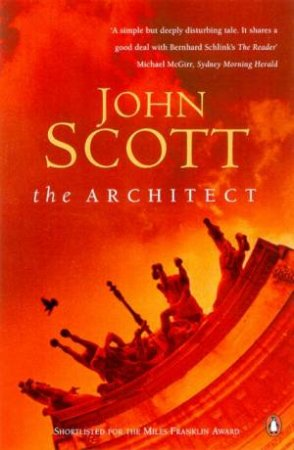 The Architect by John Scott