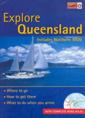Explore Queensland by Various