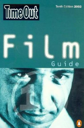 Time Out Film Guide 2002 by John Pym