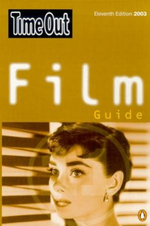 Time Out Film Guide 2003 by John Pym