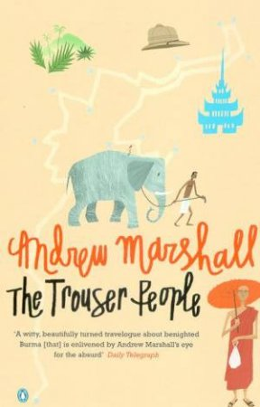 The Trouser People by Andrew Marshall