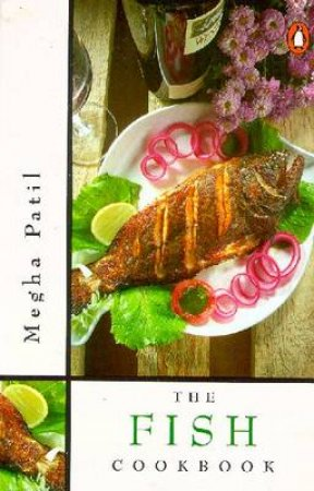 Fish Cookbook by Megha Patil
