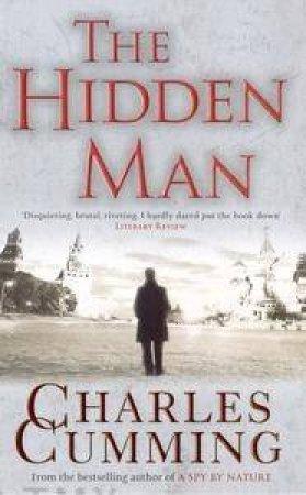 The Hidden Man by Charles Cumming