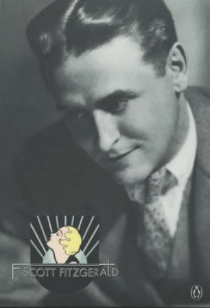 Penguin Illustrated Lives: F. Scott Fitzgerald by Ruth Prigozy