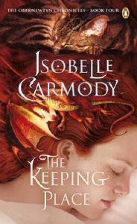 Keeping Place by Isobelle Carmody