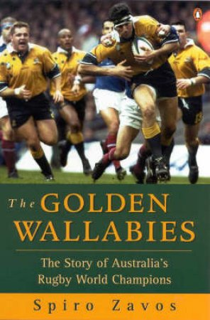 The Golden Wallabies by Spiro Zavos