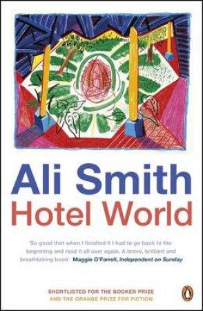 Hotel World by Ali Smith