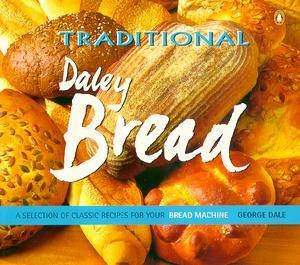 Traditional Daley Bread by George Dale