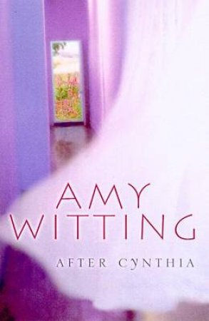 After Cynthia by Amy Witting