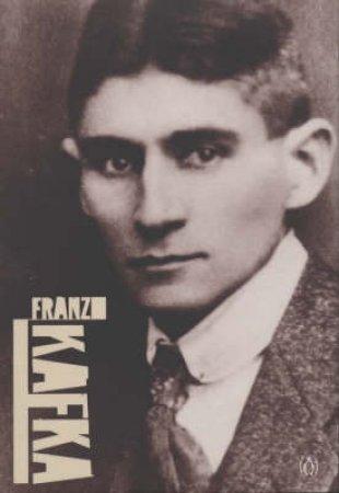 Penguin Illustrated Lives: Franz Kafka by Jeremy Adler