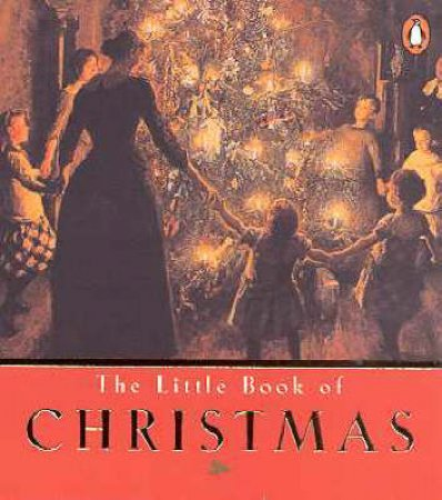 The Little Book Of Christmas by Various