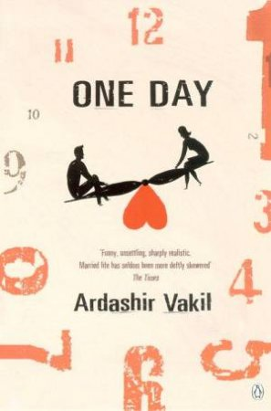 One Day by Ardashir Vakil