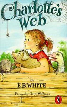 Charlotte's Web by E B White