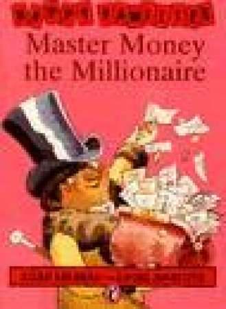 Happy Families: Master Money The Millionaire by Allan Ahlberg