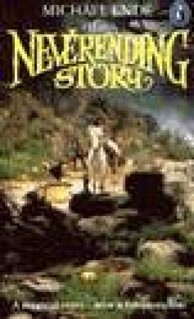The Neverending Story: Junior Novelization - Film Tie-In by Michael Ende