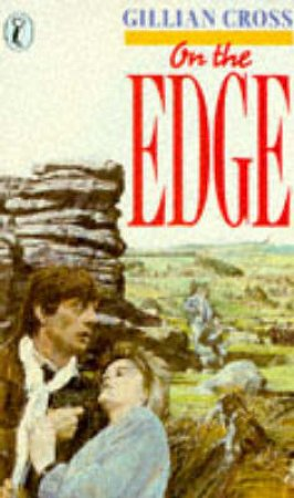 On The Edge by Gillian Cross