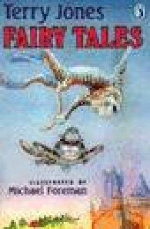 Fairy Tales by Terry Jones