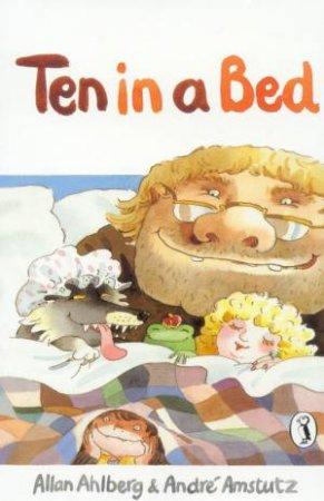 Ten in a Bed by Allan Ahlberg