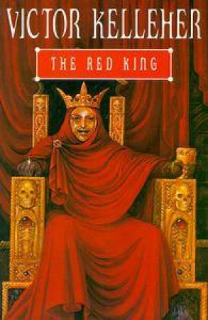 The Red King by Victor Kelleher