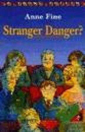 Puffin Read Alone: Stranger Danger by Anne Fine