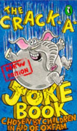 The Crack-A-Joke Book by Various