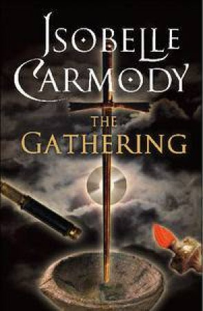 Gathering by Isobelle Carmody