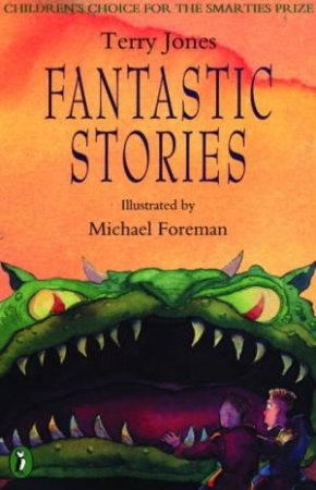 Fantastic Stories by Terry Jones