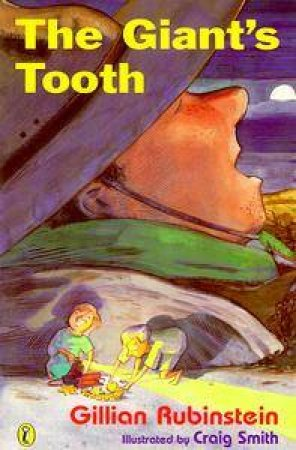 Young Puffin Storybook: The Giant's Tooth by Gillian Rubinstein