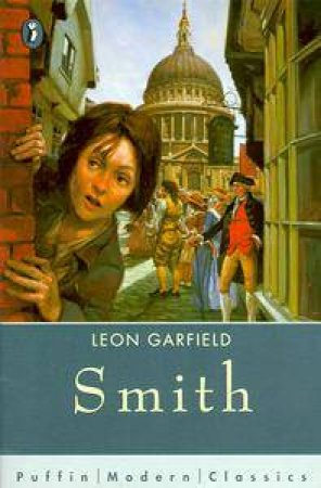 Puffin Modern Classics: Smith by Leon Garfield