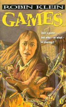 Games by Robin Klein