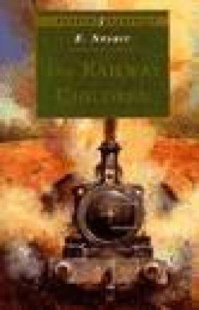 Puffin Classics: The Railway Children by Edith Nesbit