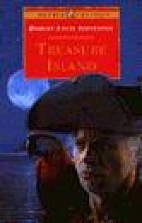 Puffin Classics: Treasure Island by Robert L Stevenson