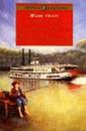 Puffin Classics: The Adventures Of Tom Sawyer by Mark Twain