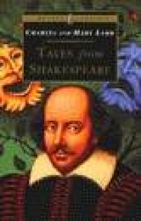 Puffin Classics: Tales from Shakespeare by Charles Lamb