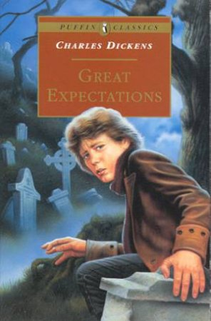 Puffin Classics: Great Expectations by Charles Dickens