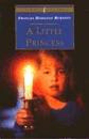 Puffin Classics: A Little Princess by Frances Hodgson Burnett