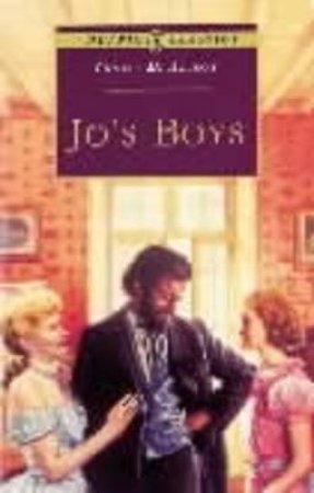 Puffin Classics Jo's Boys by Louisa M Alcott