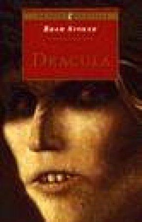 Puffin Classics: Dracula by Bram Stoker