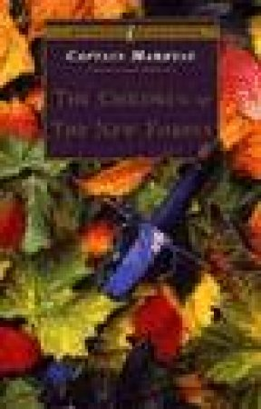 Puffin Classics: The Children Of The New Forest by Captain Marryat