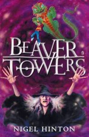 Beaver Towers 01 by Nigel Hinton