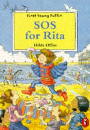 SOS for Rita by Hilda Offen
