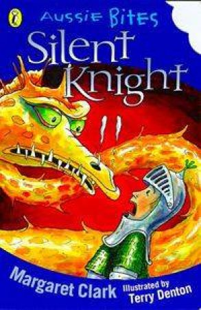 Aussie Bites: Silent Knight by Margaret Clark