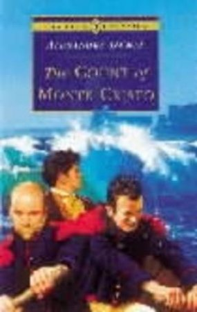 Puffin Classics: The Count of Monte Cristo by Alexandre Dumas