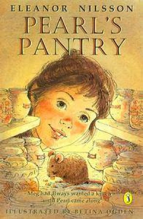 Pearl's Pantry by Eleanor Nilsson