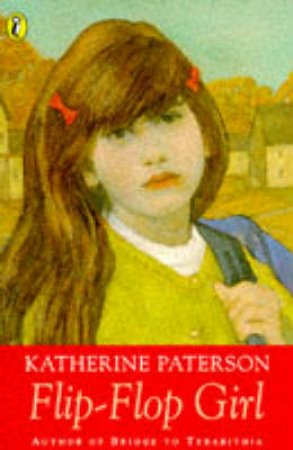 Flip-Flop Girl by Katherine Paterson