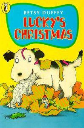 Lucky's Christmas by Betsy Duffey