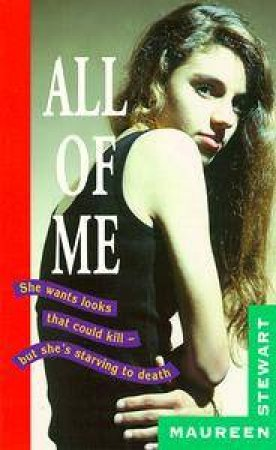 All Of Me by Maureen Stewart
